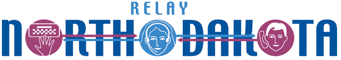 Relay North Dakota Logo